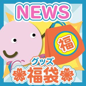 【福袋】グッズ(グループ別) NEWS