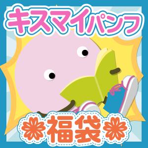 【福袋】パンフレット(グループ別) Kis-My-Ft2