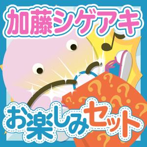 NEWS/加藤シゲアキ いろいろお楽しみセット