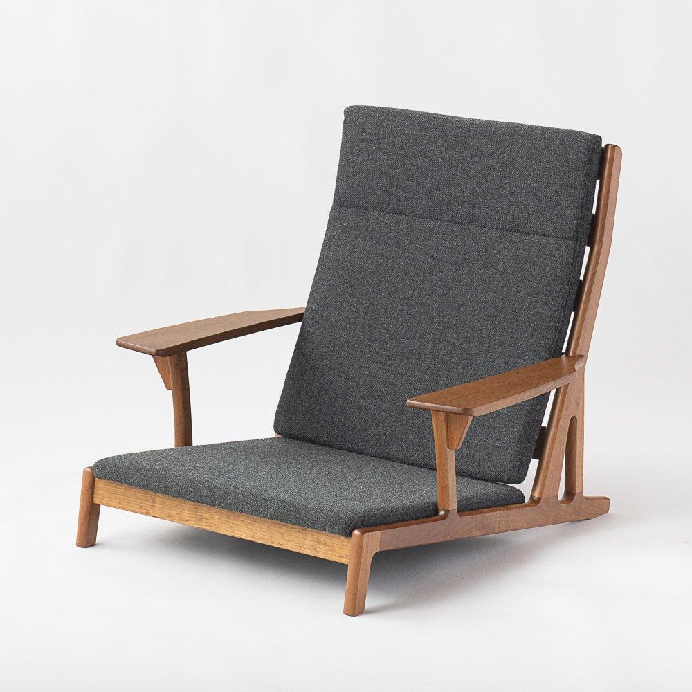 あぐら椅子