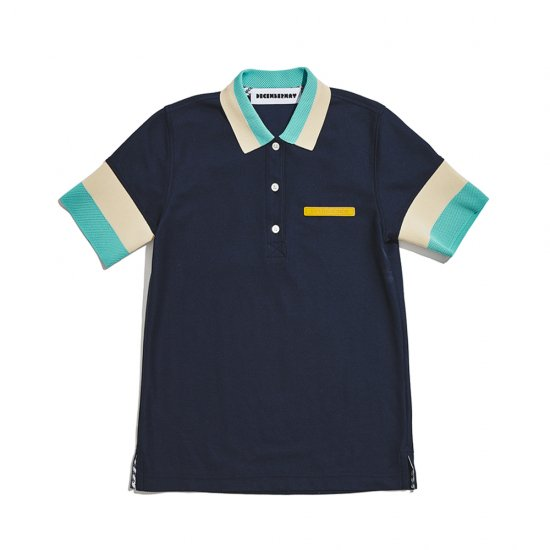 【Regina掲載】Lynyrd polo / women