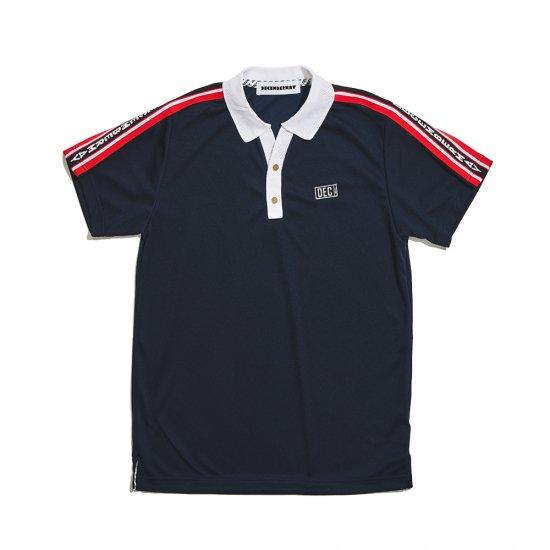 【LEON掲載】DEC Skipper Polo / MAN
