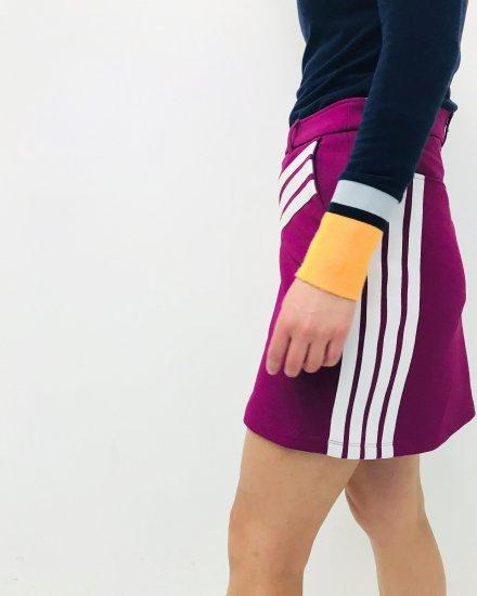 <Only a few left !> 4x3 ponti skirt / WOMAN