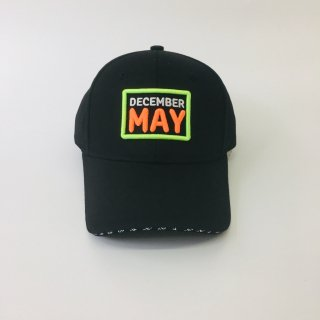 〈5月末 再納品!〉Standard Patch cap / UNISEX