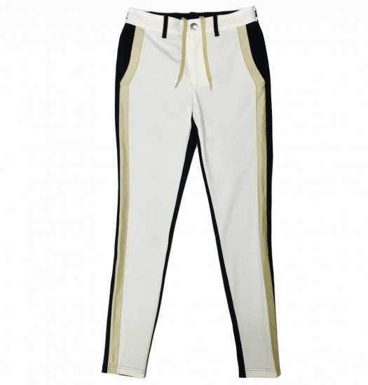 <再入荷!>Slender Duality Pants / WOMEN