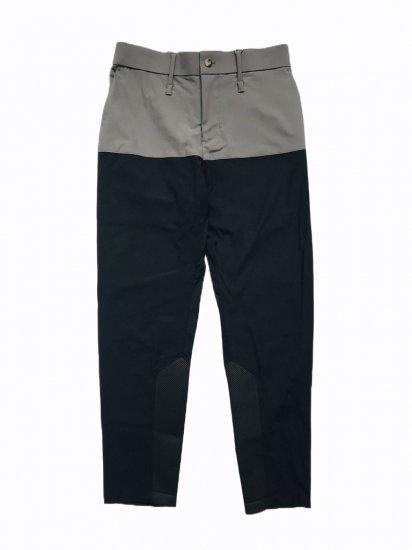 Urban Horizontal Pants / MEN