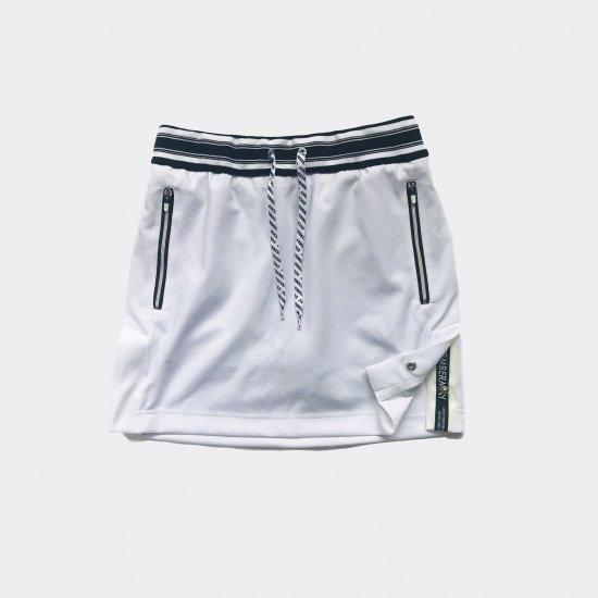 Italian Comfortable Skirt / women