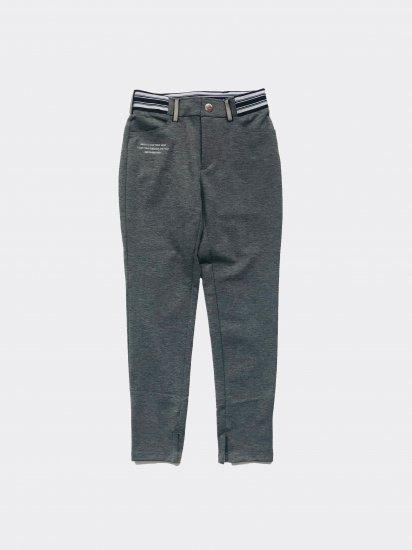 Italian Comfortable Pants / WOMEN