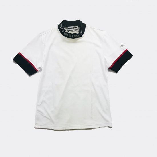 <img class='new_mark_img1' src='https://img.shop-pro.jp/img/new/icons60.gif' style='border:none;display:inline;margin:0px;padding:0px;width:auto;' />Sprightly Highneck Shirt / MAN