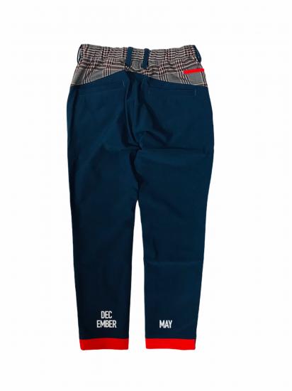 New Varsity Tapered Pants / MEN