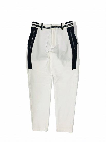 DUALWARM fit Pants / MEN