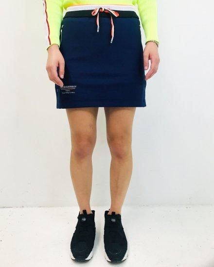 feel comfortable skirt / women