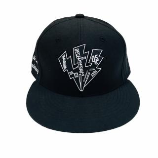 〈 NEW ARRIVAL 〉Flat logo Cap / UNISEX