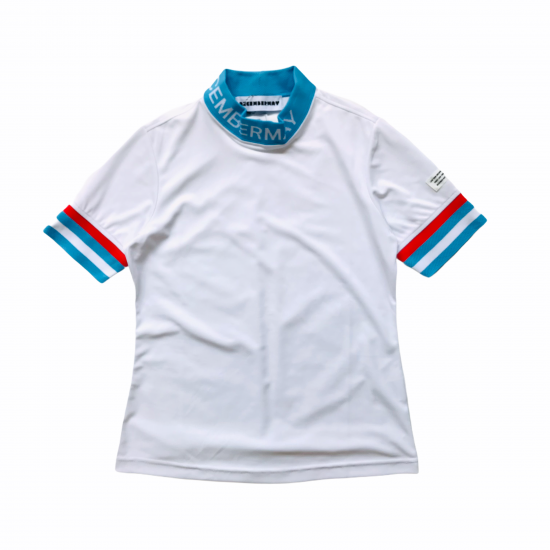 <img class='new_mark_img1' src='https://img.shop-pro.jp/img/new/icons5.gif' style='border:none;display:inline;margin:0px;padding:0px;width:auto;' /><NEW>Comfortable Highneck Shirt / women