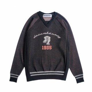 Varsity Panther knit / men
