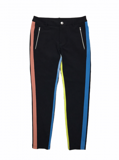 <New Arrival !> Asymmetry line Pants / WOMAN
