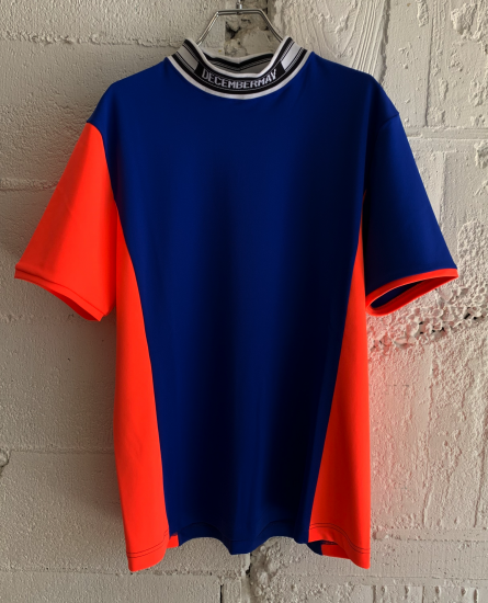<img class='new_mark_img1' src='https://img.shop-pro.jp/img/new/icons5.gif' style='border:none;display:inline;margin:0px;padding:0px;width:auto;' /><新色BLUE !> Functional Move mockneck / MAN