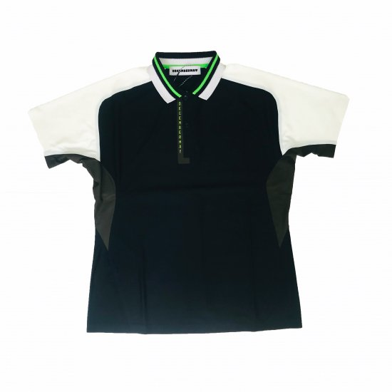 <img class='new_mark_img1' src='https://img.shop-pro.jp/img/new/icons5.gif' style='border:none;display:inline;margin:0px;padding:0px;width:auto;' /><New Arrival !> progressive seamless Polo / MAN