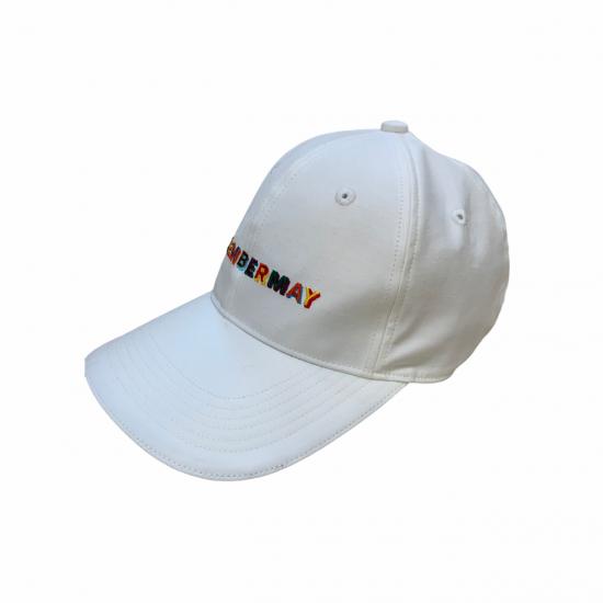 〈NEW Arrival!〉Rainbow Logo Cap / UNISEX