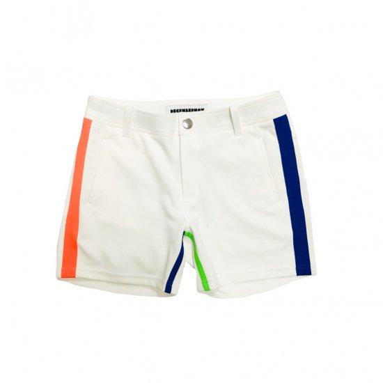 <New Arrival !> Asymmetryline Short Pants / WOMAN