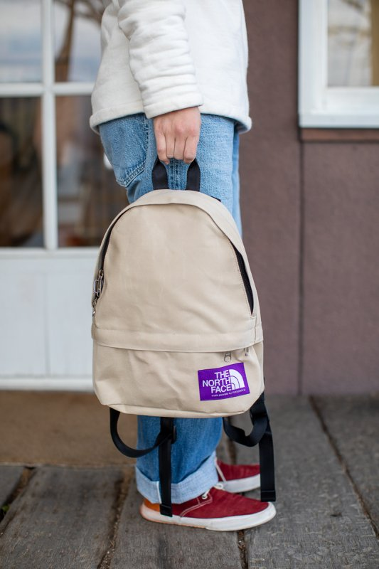 THE NORTH FACE PURPLE LABEL Day Pack Mini