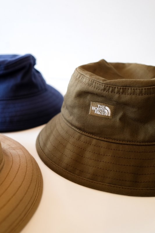 THE NORTH FACE PURPLE LABEL Cotton Twill Field Hat