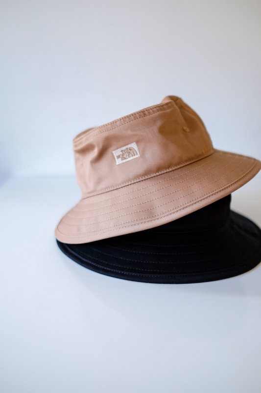 THE NORTH FACE PURPLE LABEL Stretch Twill Field Hat