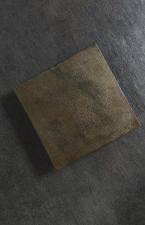 錫蒔地漆平板皿 正方形