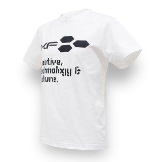 Tシャツ XF03 ホワイト