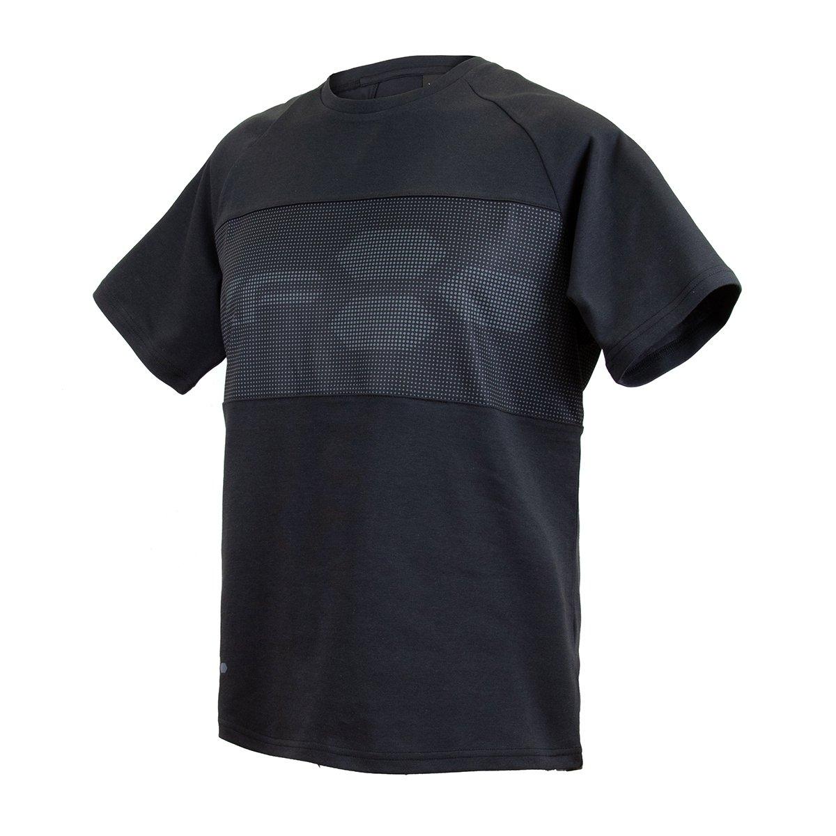 Tシャツ Design02 ブラック