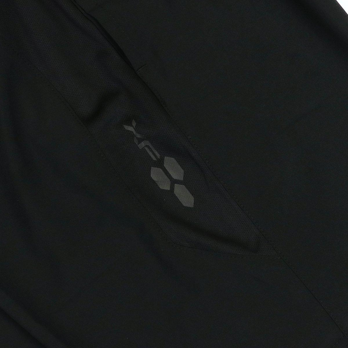 プラクティスパンツ ライト ブラック