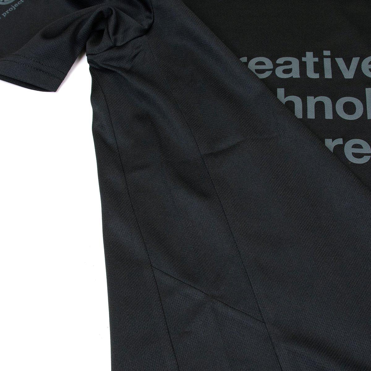 プラクティスシャツ NEXT FOOTBALL ブラック