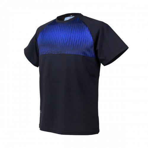 Tシャツ Design08 ブラック
