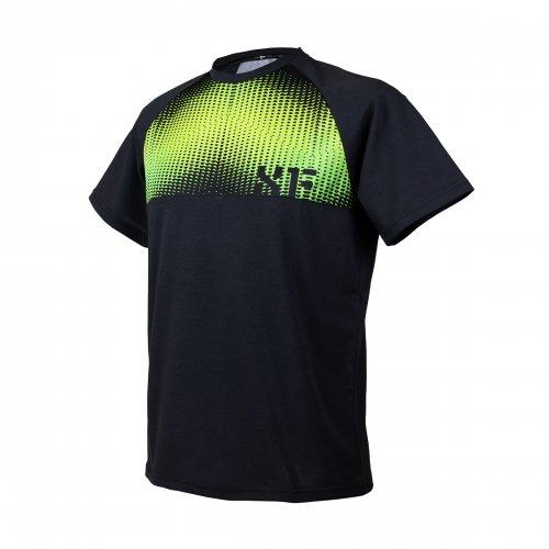 Tシャツ Design09 ブラック