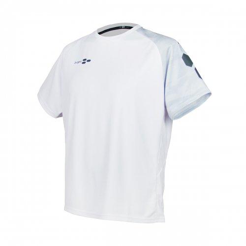 プラクティスシャツ '21 ホワイト