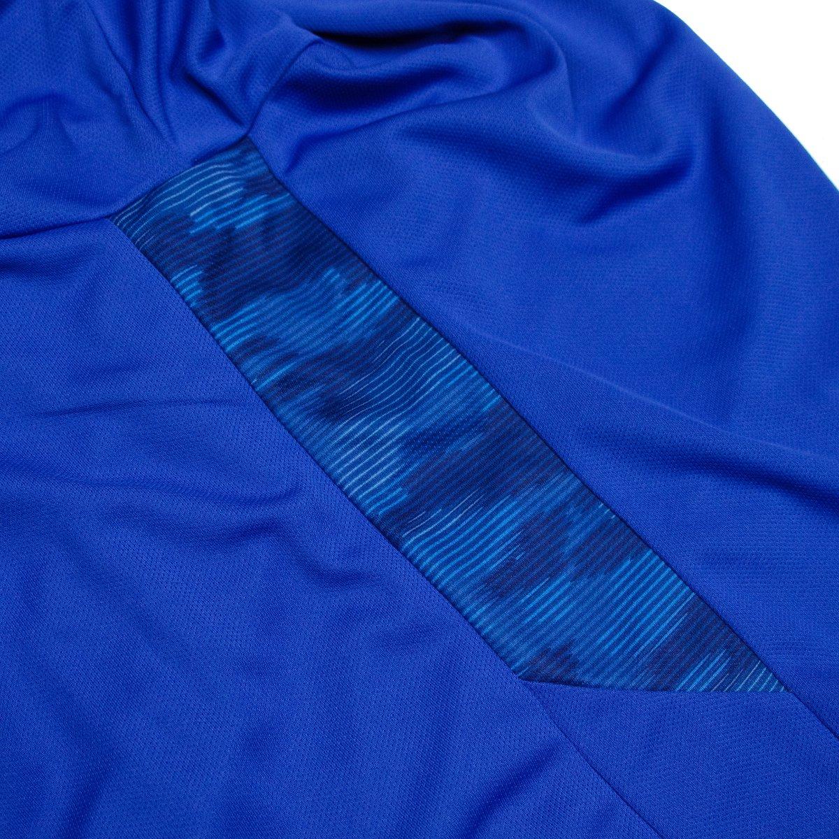 プラクティスシャツ '21 ブルー