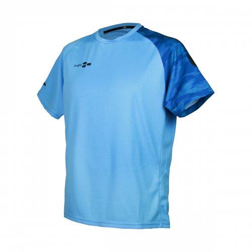 プラクティスシャツ '21 サックス