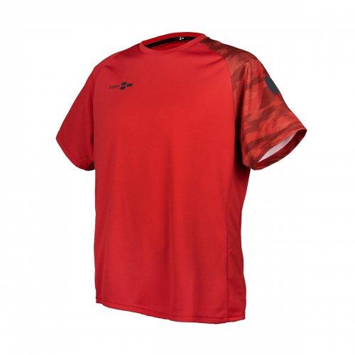 プラクティスシャツ '21 レッド