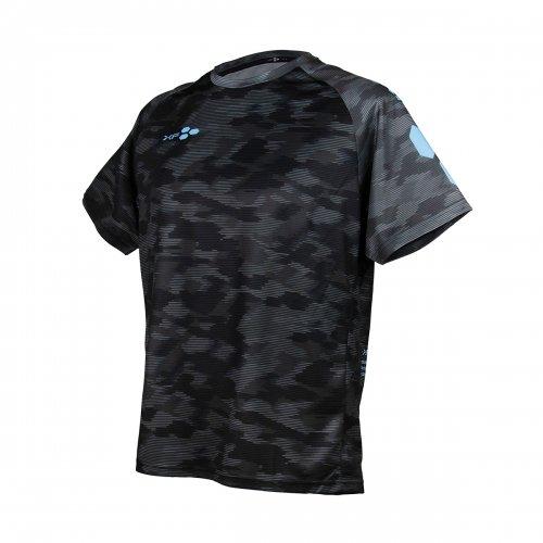 プラクティスシャツ '21 ECO ブラック