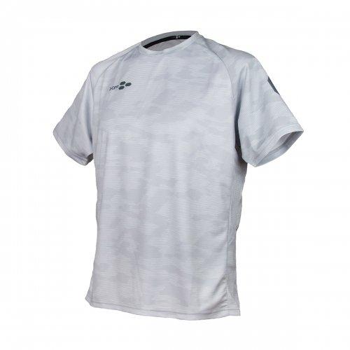 プラクティスシャツ '21 ECO ホワイト
