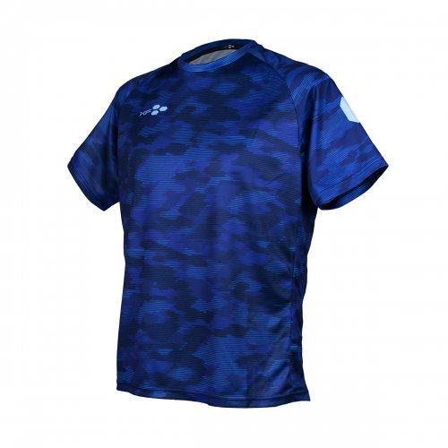 プラクティスシャツ '21 ECO ネイビー