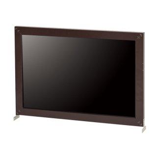 A型マーカーボード専用オプションボード茶色