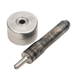 ハトメ手打器 真鍮用 φ10mm用