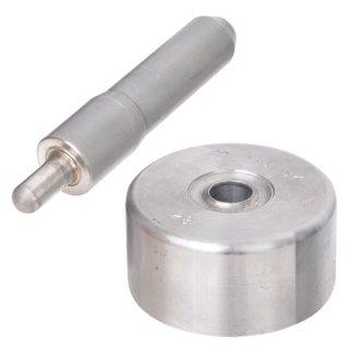 ハトメ手打器 真鍮用 φ12mm用