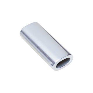 カシメ用オーバルスリーブ φ2.5(100個入)
