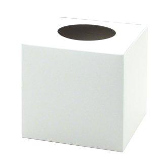 抽選箱 ホワイト