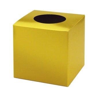 抽選箱 ゴールド
