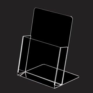 PET注文カードホルダー /スタンド斜