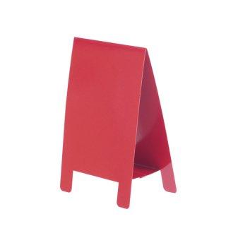 テーブルAPOP 両面 レッド M (1枚入り)