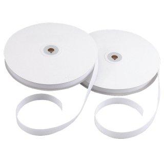 マジックテープ メスB 100mm×25M巻 のりナシ 白